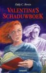 Valentina's schaduwboek - Eddy C. Bertin