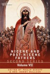 Nicene and Post-Nicene Fathers: Second Series, Volume VII Cyril of Jerusalem, Gregory Nazianzen - Philip Schaff