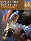 Blues Rock Guitar Play-Along: Vol. 14 (Guitar Play-Along, 14) - Songbook