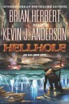 Hellhole - Brian Herbert, Kevin J. Anderson, Youll, Stephen