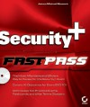 Security+ Fastpass - James Michael Stewart