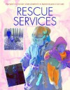 Rescue Services - Carol Harris, Jones New York, Mike Brown