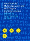 Handbook of Multilingualism and Multilingual Communication - Peter Auer
