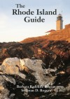 The Rhode Island Guide - Barbara Radcliffe Rogers, Stillman Rogers