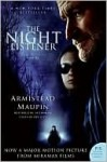 Night Listener - Armistead Maupin