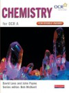 Chemistry For Ocr A For Double Award (Gcse Science For Ocr A) - David Lees, John Payne