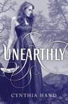 Unearthly - Cynthia Hand