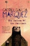 The Autumn of the Patriarch (International Writers) - Gabriel García Márquez