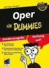 Oper für Dummies - David Pogue, Scott Speck