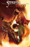 Samurai's Blood: Volume 1 - Owen Wiseman, Nam Kim, Matt Dalton, Sakti Yuwono
