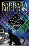 Laced with Magic - Barbara Bretton