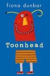 Toonhead - Fiona Dunbar