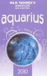 Old Moore's Horoscope and Astral Diary: Aquarius - Foulsham
