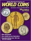 Standard Catalog of World Coins/Deluxe Ana Centennial Edition (Standard Catalog of World Coins) - Chester L. Krause, Clifford Mishler