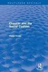 Chaucer and the Social Contest - Peggy A. Knapp
