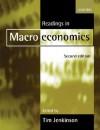Readings in Macroeconomics - Tim Jenkinson