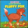 Fluffy Frnd:fluf Fox - Oriental Institute