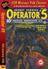 Operator #5 #26 June-July 1936 - Curtis Steele, Radio Archives, Will Murray
