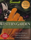 Western Garden: The Complete Interactive Guide to Your Yard & Garden - Sunset Books, Time Warner Electronic Publishing