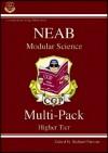 Modular Science: NEAB: Multi-Pack: Higher Tier - Richard Parsons, Paddy Gannon
