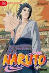 Naruto #38: ¡Los resultados del entrenamiento! (Naruto #38) - Masashi Kishimoto, Marta E. Gallego