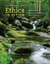 Ethics in Action (with Workbook, DVD and Coursemate Printed Access Card) - Gerald Corey, Marianne Schneider Corey, Robert Haynes