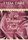 One Dance with a Duke - Romansa Waltz Tengah Malam - Tessa Dare, Endang Sulistyowati, Rayina