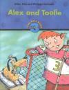Alex and Toolie - Gilles Tibo