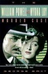 The William Powell and Myrna Loy Murder Case - George Baxt