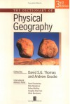 The Dictionary of Physical Geography - David S.G. Thomas