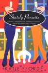 Stately Pursuits - Katie Fforde