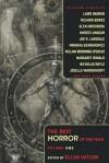 The Best Horror of the Year Volume 1 - Ellen Datlow, JoSelle Vanderhooft, William Browning Spencer, Glen Hirshberg