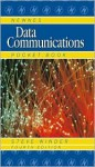 Newnes Data Communications Pocket Book - Steve Winder, Mike H. Tooley