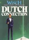 Largo Winch, Vol.3: Dutch Connection - Philippe Francq, Jean Van Hamme