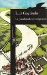 La Paradoja del Ave Migratoria - Luis Goytisolo