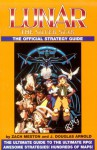 The Silver Star, The Official Strategy Guide (for Sega) - J. Douglas Arnold, Zach Meston