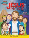 The Jesus Movie: Read and Share DVD Bible - Gwen Ellis