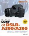 David Busch's Sony Alpha DSLR-A390/A290 Guide to Digital Photography - David D. Busch