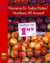 Numeros En Todas Partes/Numbers All Around - Daniel Shepard