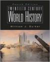 Twentieth-Century World History - William J. Duiker