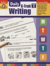 Daily 6-Trait Writing, Grade 4 - Evan-Moor Educational Publishers