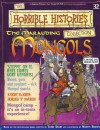 The Marauding Mongols (The Horrible Histories Collection, #32) - Terry Deary, Martin C. Brown