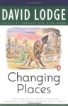Changing Places - David Lodge