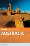 Fodor's Australia, 21st Edition - Fodor's Travel Publications Inc.