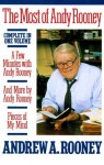 The Most of Andy Rooney - Andy Rooney
