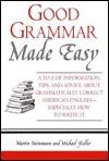 Good Grammar Made Easy - Martin Steinmann, Michael Keller