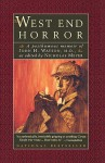 The West End Horror: A Posthumous Memoir of John H. Watson, M.D. - Nicholas Meyer
