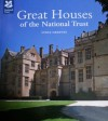 Great Houses of the National Trust - Lydia Greeves