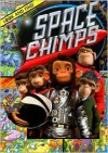 Space Chimps (Look and Find Series) - Caleb Burroughs, Art Mawhinney