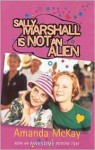 Sally Marshall is Not an Alien - Charles Harrison